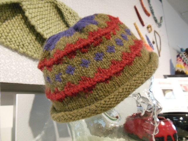 Knit2Gether
